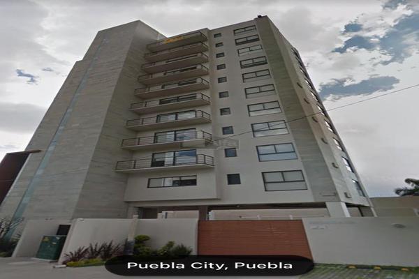 Foto de departamento en renta en ciprés de zavaleta, zavaleta, 72150 puebla, pue., mexico , cipreses  zavaleta, puebla, puebla, 5713391 No. 01