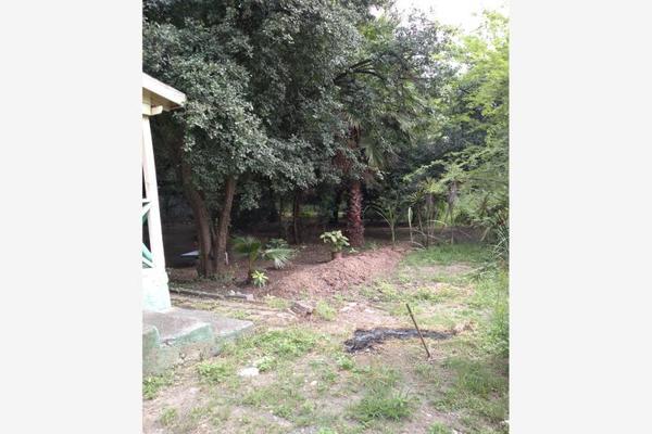 Foto de terreno habitacional en venta en cipres , jardines de la silla, juárez, nuevo león, 0 No. 02