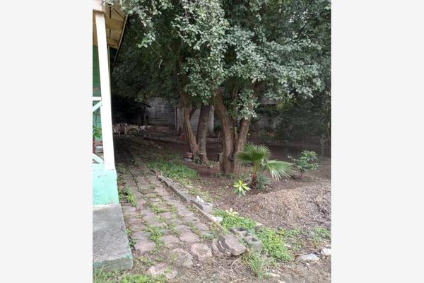 Foto de terreno habitacional en venta en cipres , jardines de la silla, juárez, nuevo león, 0 No. 03