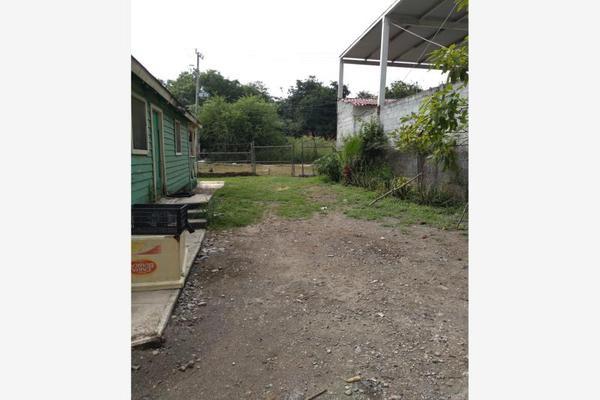Foto de terreno habitacional en venta en cipres , jardines de la silla, juárez, nuevo león, 0 No. 04