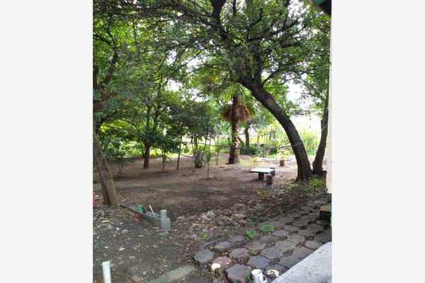 Foto de terreno habitacional en venta en cipres , jardines de la silla, juárez, nuevo león, 0 No. 05
