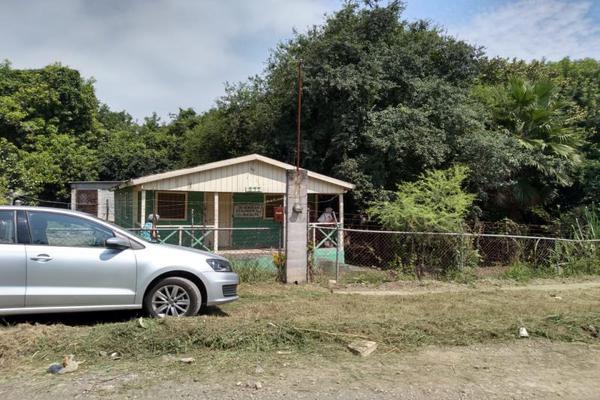 Foto de terreno habitacional en venta en cipres , jardines de la silla, juárez, nuevo león, 0 No. 06