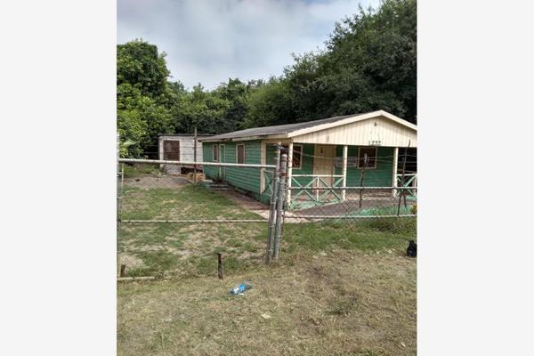 Foto de terreno habitacional en venta en cipres , jardines de la silla, juárez, nuevo león, 0 No. 07