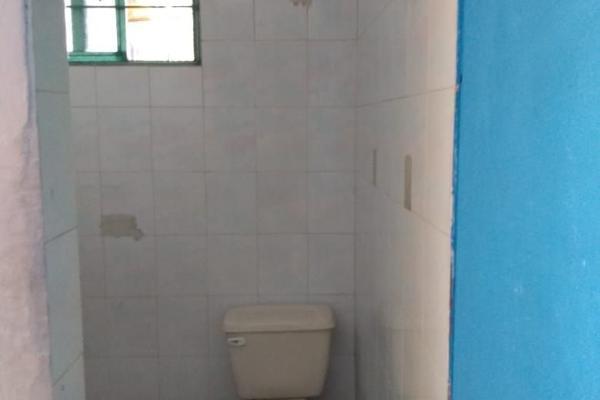 Foto de casa en venta en ciprés s/n lt 4, manzana 42 , valle verde, ixtapaluca, méxico, 14029388 No. 04