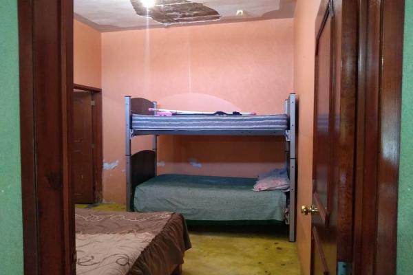Foto de casa en venta en ciprés s/n lt 4, manzana 42 , valle verde, ixtapaluca, méxico, 14029388 No. 05