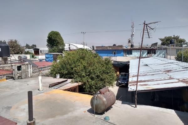 Foto de casa en venta en ciprés s/n lt 4, manzana 42 , valle verde, ixtapaluca, méxico, 14029388 No. 06