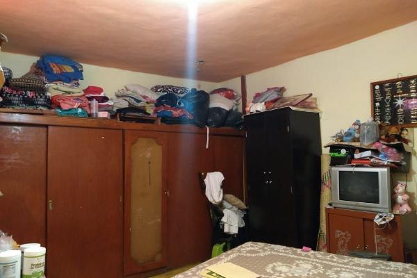 Foto de casa en venta en ciprés s/n lt 4, manzana 42 , valle verde, ixtapaluca, méxico, 14029388 No. 09