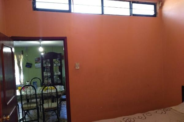 Foto de casa en venta en ciprés s/n lt 4, manzana 42 , valle verde, ixtapaluca, méxico, 14029388 No. 10