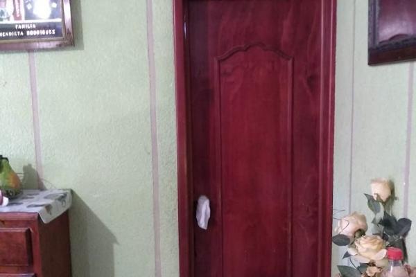 Foto de casa en venta en ciprés s/n lt 4, manzana 42 , valle verde, ixtapaluca, méxico, 14029388 No. 11