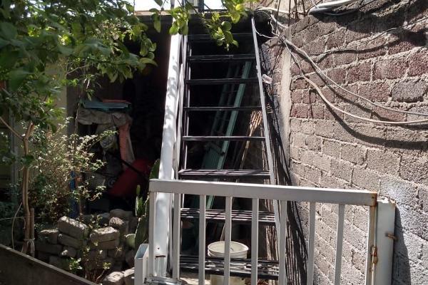 Foto de casa en venta en ciprés s/n lt 4, manzana 42 , valle verde, ixtapaluca, méxico, 14029388 No. 14