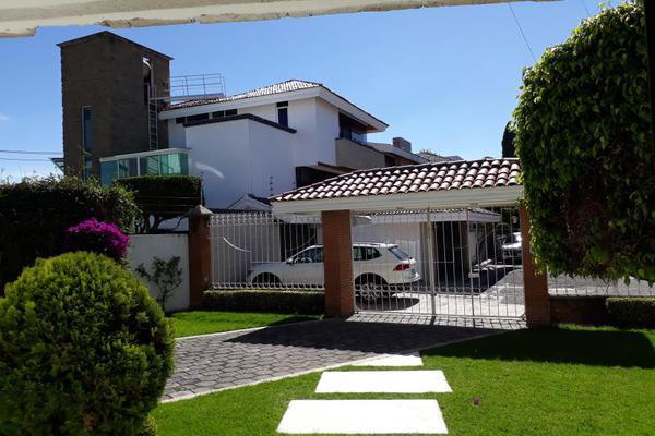 Foto de casa en venta en cipreses de zavaleta 1, cipreses  zavaleta, puebla, puebla, 0 No. 02