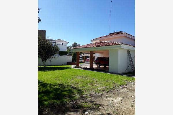 Foto de casa en venta en cipreses de zavaleta 1, cipreses  zavaleta, puebla, puebla, 0 No. 04