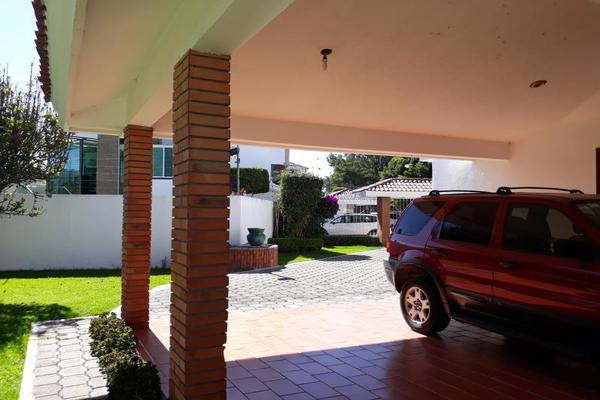 Foto de casa en venta en cipreses de zavaleta 1, cipreses  zavaleta, puebla, puebla, 0 No. 05