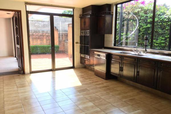Foto de casa en venta en cipreses de zavaleta 1, cipreses  zavaleta, puebla, puebla, 0 No. 21