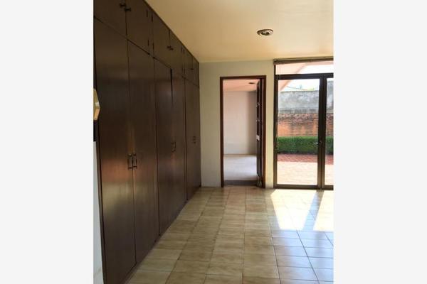Foto de casa en venta en cipreses de zavaleta 1, cipreses  zavaleta, puebla, puebla, 0 No. 22