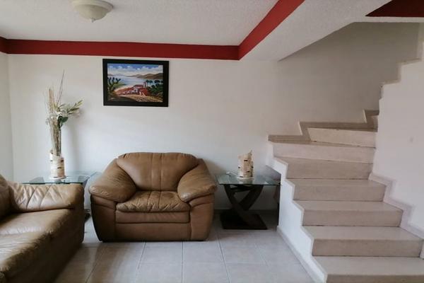 Foto de casa en venta en cipreses , valle del tenayo, tlalnepantla de baz, méxico, 0 No. 02