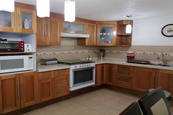 Foto de casa en venta en cipreses , valle del tenayo, tlalnepantla de baz, méxico, 0 No. 04