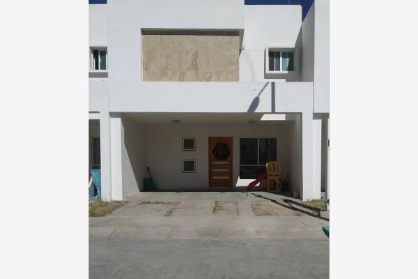 Foto de casa en venta en circ. real valdemosa 178, pozos residencial, san luis potosí, san luis potosí, 11436704 No. 01