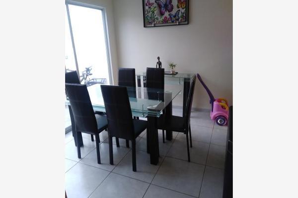 Foto de casa en venta en circ. real valdemosa 178, pozos residencial, san luis potosí, san luis potosí, 11436704 No. 03