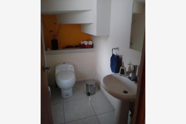 Foto de casa en venta en circ. real valdemosa 178, pozos residencial, san luis potosí, san luis potosí, 11436704 No. 06