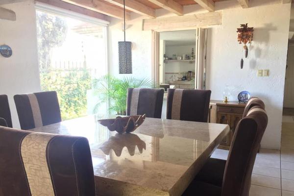 Foto de casa en venta en circiuto balcones 301, balcones de juriquilla, querétaro, querétaro, 7262726 No. 03
