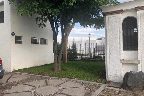 Foto de casa en venta en circiuto balcones 301, balcones de juriquilla, querétaro, querétaro, 7262726 No. 22