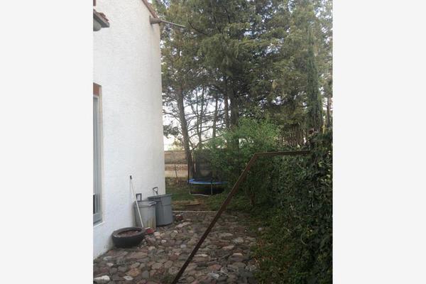 Foto de casa en venta en circiuto balcones 301, balcones de juriquilla, querétaro, querétaro, 7262726 No. 23