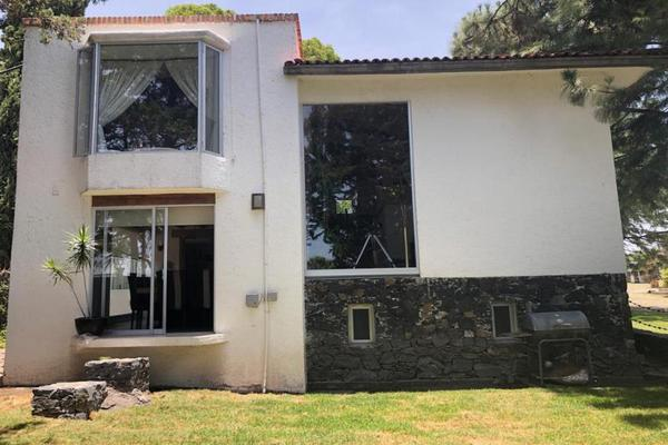Foto de casa en venta en circiuto balcones 301, balcones de juriquilla, querétaro, querétaro, 7262726 No. 34