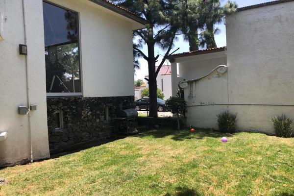 Foto de casa en venta en circiuto balcones 301, balcones de juriquilla, querétaro, querétaro, 7262726 No. 35