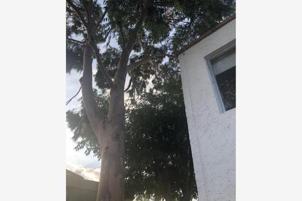 Foto de casa en venta en circiuto balcones 301, balcones de juriquilla, querétaro, querétaro, 7262726 No. 38