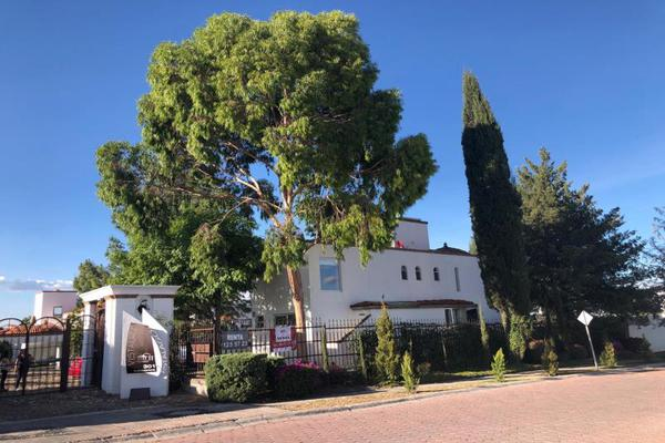 Foto de casa en venta en circiuto balcones 301, balcones de juriquilla, querétaro, querétaro, 7262726 No. 39