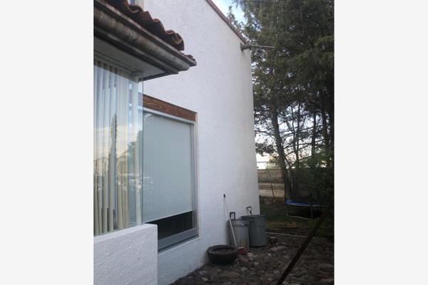 Foto de casa en venta en circiuto balcones 301, balcones de juriquilla, querétaro, querétaro, 7262726 No. 40