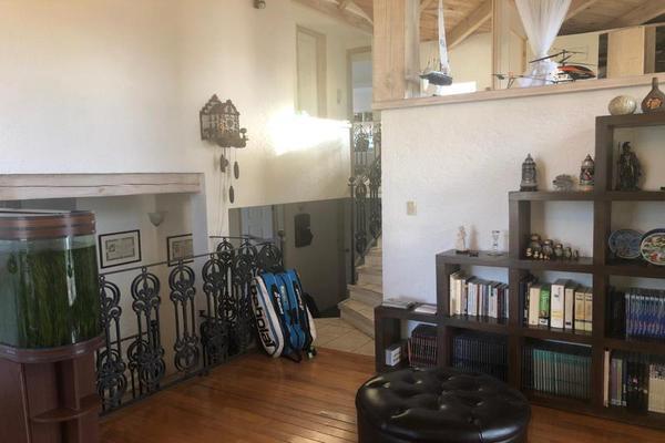 Foto de casa en venta en circiuto balcones 301, balcones de juriquilla, querétaro, querétaro, 7262726 No. 42