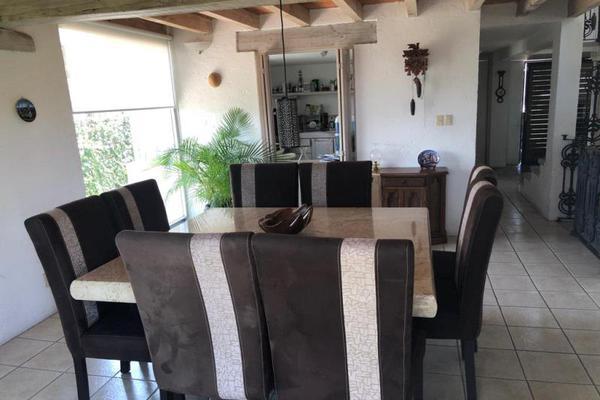 Foto de casa en venta en circiuto balcones 301, balcones de juriquilla, querétaro, querétaro, 7262726 No. 57