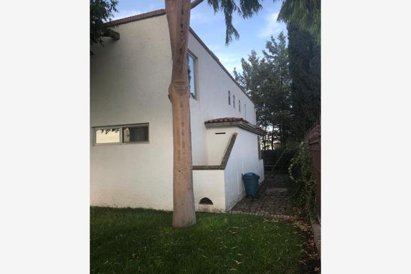 Foto de casa en venta en circiuto balcones 301, balcones de juriquilla, querétaro, querétaro, 7262726 No. 59