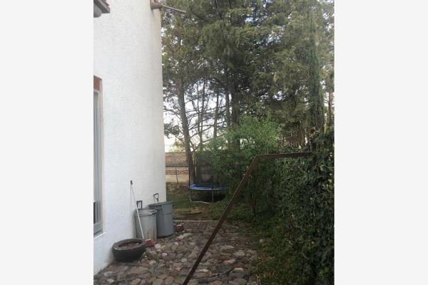 Foto de casa en venta en circiuto balcones 301, juriquilla, querétaro, querétaro, 7262726 No. 23