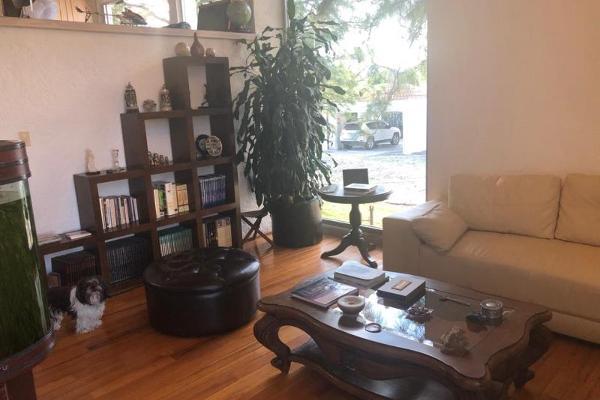 Foto de casa en venta en circiuto balcones 301, juriquilla, querétaro, querétaro, 7262726 No. 29