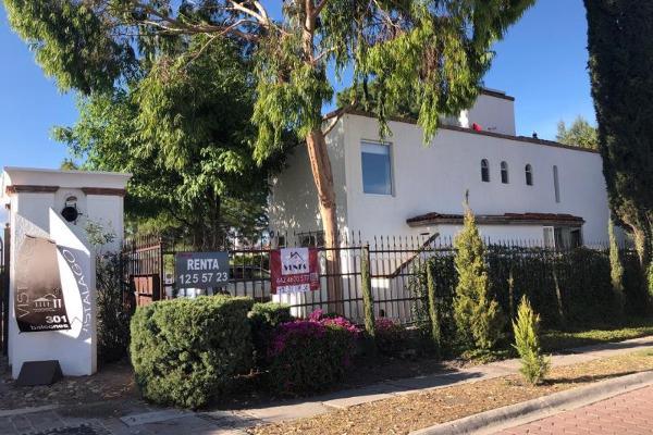 Foto de casa en venta en circiuto balcones 301, juriquilla, querétaro, querétaro, 7262726 No. 33