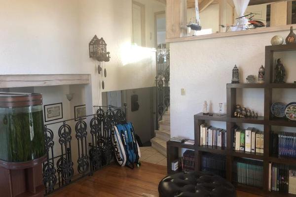 Foto de casa en venta en circiuto balcones 301, juriquilla, querétaro, querétaro, 7262726 No. 42