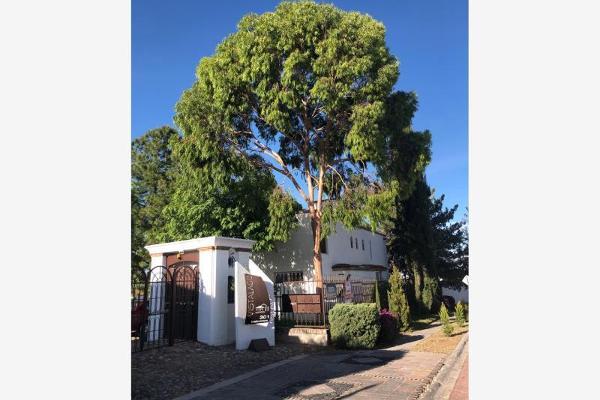 Foto de casa en venta en circiuto balcones 301, real de juriquilla (diamante), querétaro, querétaro, 7262726 No. 02