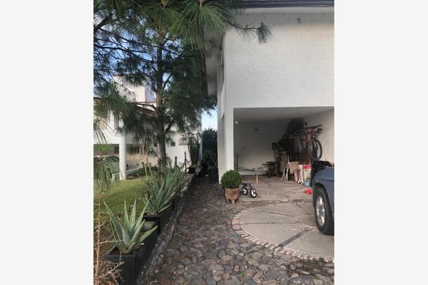 Foto de casa en venta en circiuto balcones 301, real de juriquilla (diamante), querétaro, querétaro, 7262726 No. 54