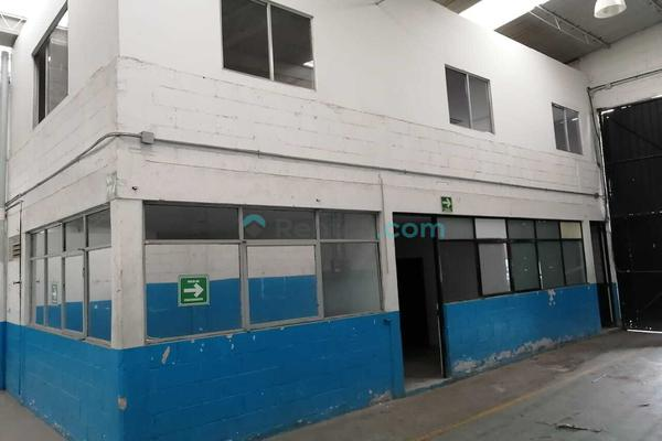 Foto de bodega en renta en circonio 16, el manto, iztapalapa, 09830 ciudad de méxico, cdmx 16, el manto, iztapalapa, df / cdmx, 21502649 No. 09