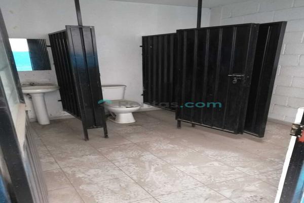 Foto de bodega en renta en circonio 16, el manto, iztapalapa, 09830 ciudad de méxico, cdmx 16, el manto, iztapalapa, df / cdmx, 21502649 No. 10