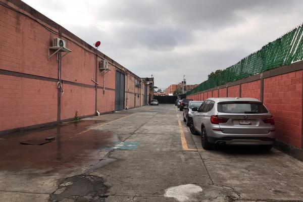 Foto de nave industrial en renta en circonio , lomas el manto, iztapalapa, df / cdmx, 10067308 No. 02