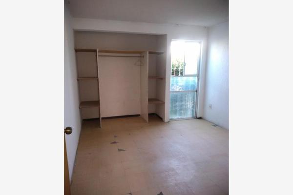 Foto de casa en venta en circuito 13 manzana 32, los héroes tecámac iii, tecámac, méxico, 17324762 No. 01