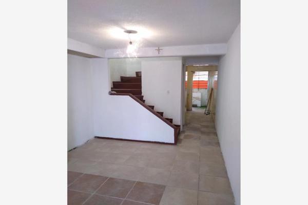 Foto de casa en venta en circuito 13 manzana 32, los héroes tecámac iii, tecámac, méxico, 17324762 No. 02