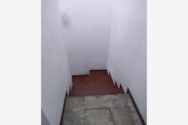 Foto de casa en venta en circuito 13 manzana 32, los héroes tecámac iii, tecámac, méxico, 17324762 No. 03