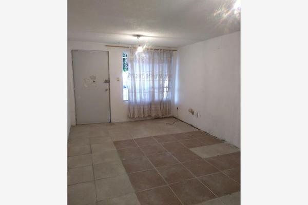 Foto de casa en venta en circuito 13 manzana 32, los héroes tecámac iii, tecámac, méxico, 17324762 No. 04