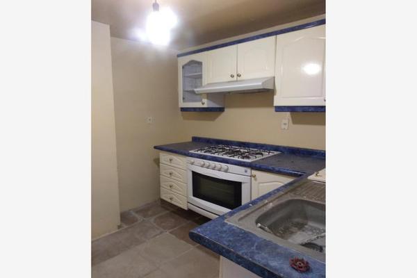 Foto de casa en venta en circuito 13 manzana 32, los héroes tecámac iii, tecámac, méxico, 17324762 No. 05