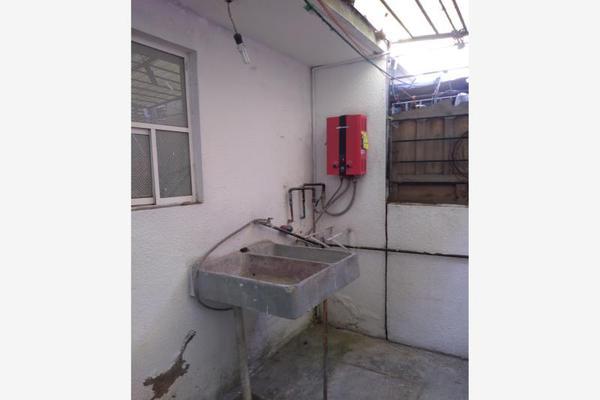 Foto de casa en venta en circuito 13 manzana 32, los héroes tecámac iii, tecámac, méxico, 17324762 No. 06